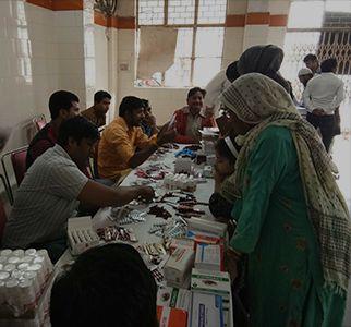 SAMAJ SUDHAR TRUST | NGO | DELHI | INDIA